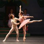 Online Streaming: The Nutcracker