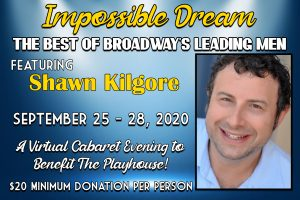 """Virtual Cabaret: """"Impossible Dream: The Best of Br..."""