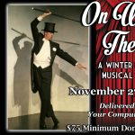 """Virtual Show: """"On With The Show!"""" A Winter Park Playhouse Retrospective"""