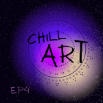 "Chill Art - Guided Imagery ""Be Here Now"", Meditative Mandalas - Facebook Watch Party"