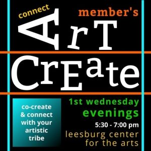 Art Create Nights (Urban Open Studio)