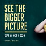 2020 Global Peace Film Festival Goes Virtual