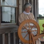Living History Days at Pioneer Village
