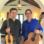 Live at Timucua: Belt & Gifford Guitar Duo (Rebroadcast)