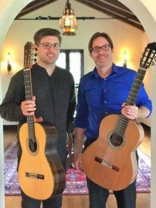 Live at Timucua: Belt & Gifford Guitar Duo (Re...