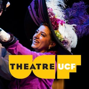 Theatre UCF presents Much Ado About Nothing: A Modern Verse Translation