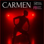 "Russian Ballet and Opera Orlando present ""Carmen"""