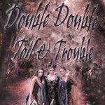 "Preps Dance Company Presents ""Double Double Toil & Trouble"""