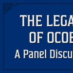 The Legacy of Ocoee: A Panel