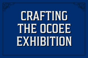 Lunch & Learn: Crafting the Ocoee Exhibition