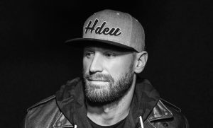 Live! At the Bandshell - Chase Rice