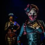 "Phantasmagoria XI ""Plague Tales"" - Online Theatrical Event"