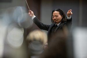 UCF Symphony Orchestra