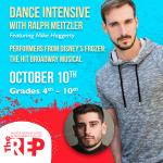 Broadway Dance Intensive with Ralph Meitzler