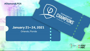 The Diamond Resorts Tournament of Champions