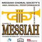 Messiah Choral Society 48th Annual Performance: a gift to Orlando, Florida, since 1973