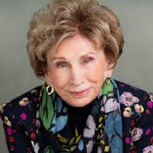 In My Own Words With Holocaust Survivor Edith Eger...