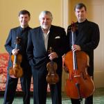 Díaz Trio