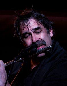 Dan Jordan Quartet