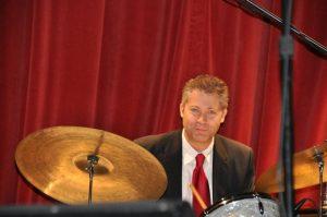 Greg Parnell Trio: Celebrating the Great Piano Tri...