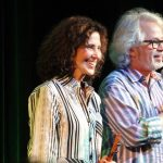 Jack Graham and Madeline Pots present Songs and Stories