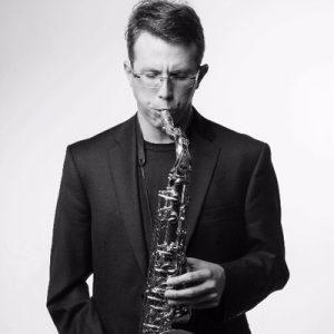Live at Timucua: Zach Bornheimer Quintet (Rebroadcast)