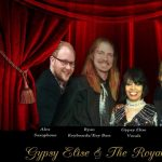 Live at Timucua: Gypsy Elise and the Royal Blues (Rebroadcast)