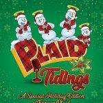 Athens Theatre Company presents Plaid Tidings