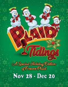 Athens Theatre Company presents Plaid Tidings