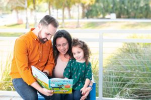 Virtual Event: Every Child Ready to Read Caregiver...