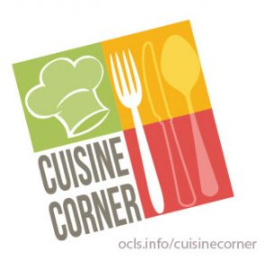 Virtual Event: Cuisine Corner: Curry Vegetables an...
