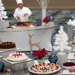 Christmas Day Buffet at Rosen Plaza