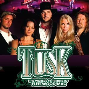 Tusk: A Fleetwood Mac Tribute