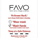 FAVO: Art Party December 4th