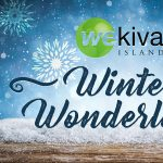 Wekiva Island's 2020 Winter Wonderland