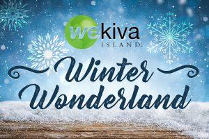 Wekiva Island's 2020 Winter Wonderland