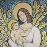 Call for Artists - Love & Compassion: Images of Mother & Child
