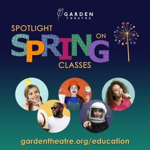 Spring Break: Your Pop Musical