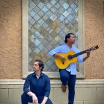 """Don Soledad & John Olearchick present: """"Andalucía to Americas"""""""