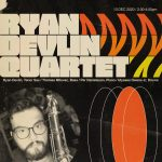 Live at Timucua: The Ryan Devlin Quartet presents: Thoughts on the Matter (In-Person)