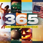 365: A Year-Round Holiday Revue
