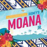 Moana Jr.