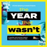 The Year That Wasn't: A heartfelt and humorous musical tribute to what we missed in 2020