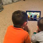 Virtual Event: Pajama Tales