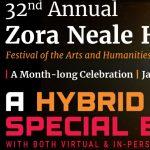 Happy 130th Birthday Zora