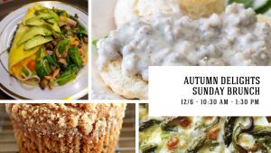 Weekly Sunday Brunch at RockPit Brewing!!