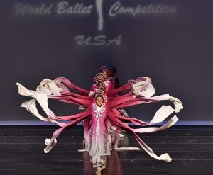 World Ballet Competition's All-Star Finale Perform...