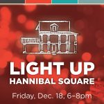 Light Up Hannibal Square