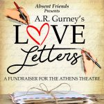 A.R. Gurney's LOVE LETTERS