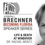 Brechner Speaker Series: Life and Death at Windover